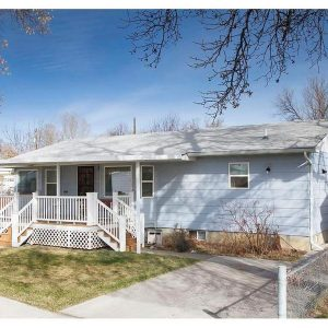 1217 St. Johns, Billings, MT 59102