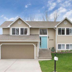 3796 Granger Ave W, Billings, MT 59102